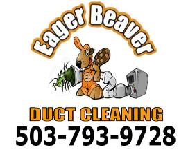 Eager Beaver Air Duct Cleaning 503-793-9728
